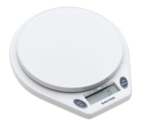 Salter 5 pound scale