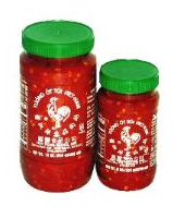 Sriracha's More Complex Brother